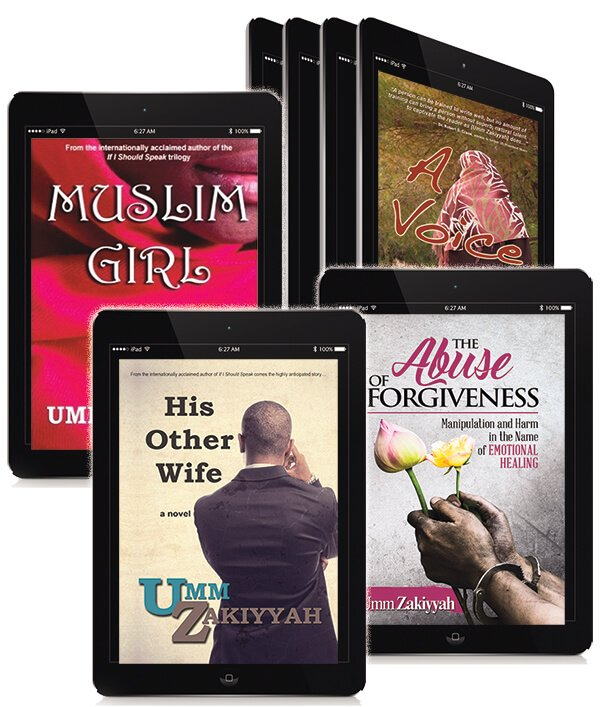 UZ eBooks on iPads