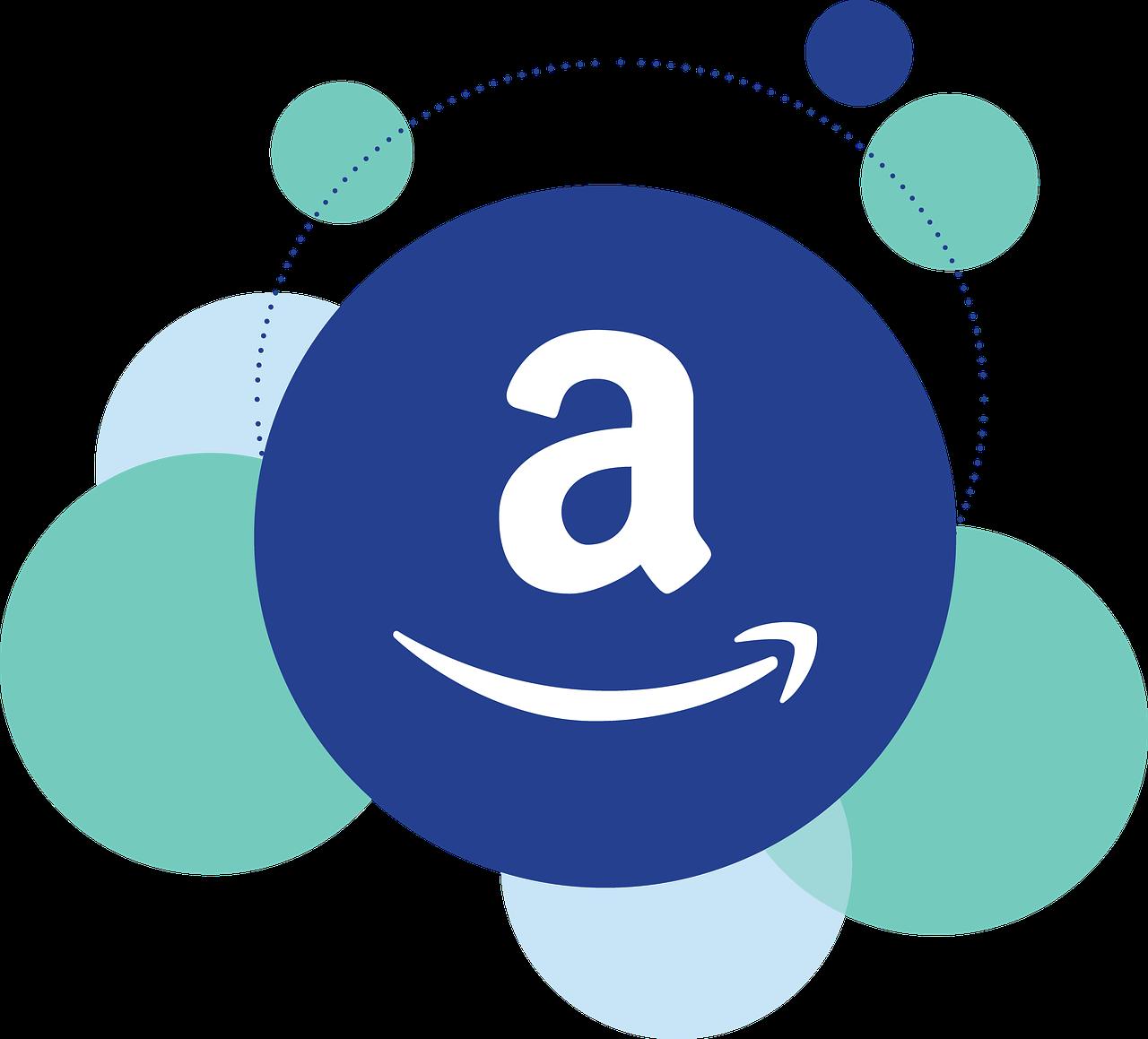 amazon, icon, app